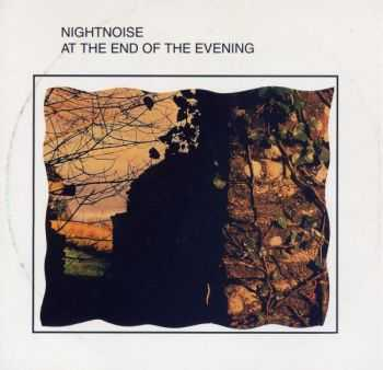 Nightnoise - At The End of The Evening (1988)