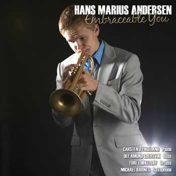 Hans Marius Andersen Quartet - Embraceable You (2013)