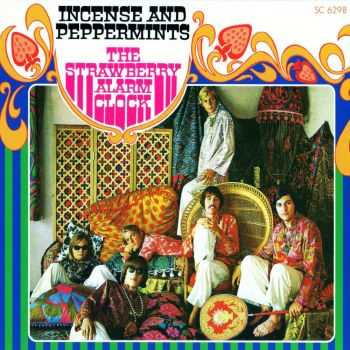 The Strawberry Alarm Clock  - Incense And Peppermints (1967)