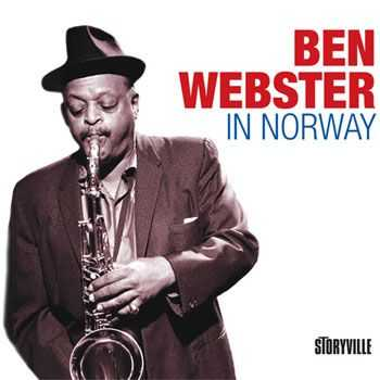 Ben Webster - In Norway (2013)