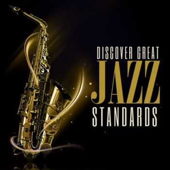 VA - Discover Great Jazz Standards (2013)