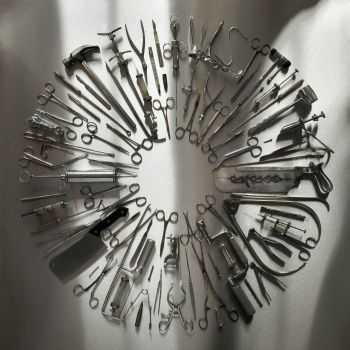 Carcass - Surgical Steel (Japanese Edition) (2013)