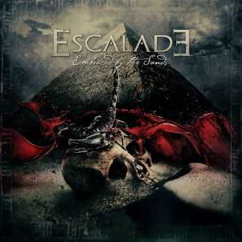 Escalade - Embraced By The Sands [EP] (2013)