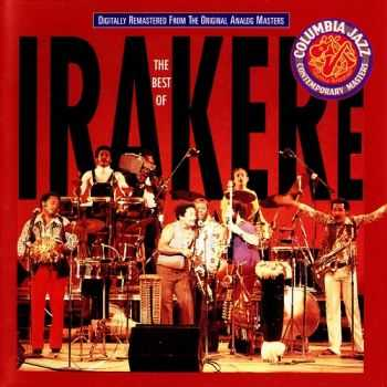 Irakere - The Best of Irakere (1994)
