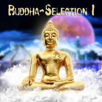 VA - Buddha Selection Part 1 (2013)