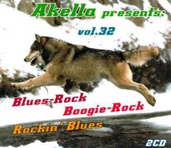 VA - Akella Presents vol.32 2013