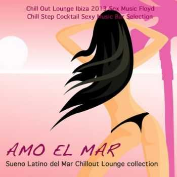 Pink Buddha Lounge Cafe - Amo el Mar: Chill Out Lounge Ibiza 2013