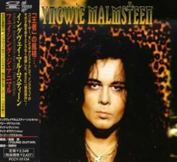 Yngwie Malmsteen - Facing The Animal (Japanese Edition) 1997 (Lossless) + MP3