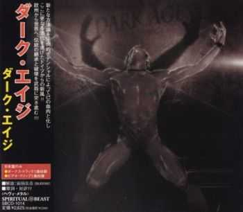 Dark Age - Dark Age (Japanese Edition) 2004 (Lossless) + MP3