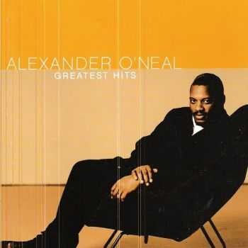 Alexander O'Neal - Greatest Hits (2004)