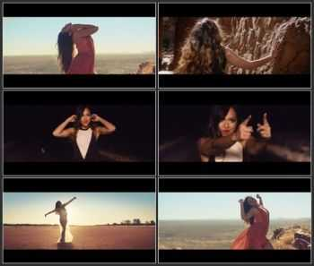 Jessica Mauboy - To The End Of The Earth (2013)