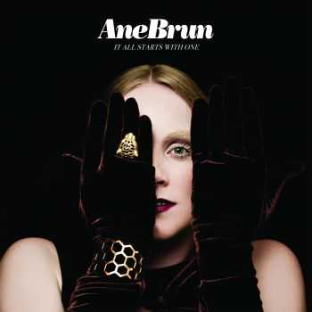 Ane Brun - It All Starts With One [Deluxe Version] (2011)
