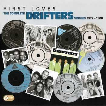The Drifters - First Loves: The Complete Drifters Singles 1972-1980 [2CD] (2010) FLAC