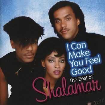 Shalamar - I Can Make You Feel Good: The Best of (2012) HQ