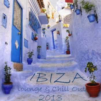 VA - Ibiza Lounge & Chill Out 2013 (Picturesque Island Sunset Sounds) (2013)