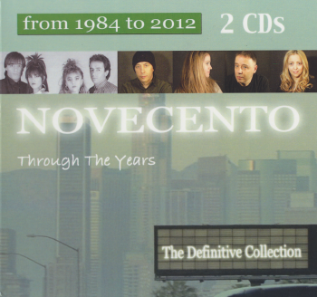 Novecento - Through The Years: The Definitive Collection (2013) HQ