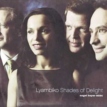 Lyambiko - Shades Of Delight (2003) HQ