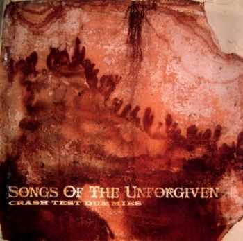 Crash Test Dummies - Songs Of The Unforgiven (2004) (Lossless) + MP3