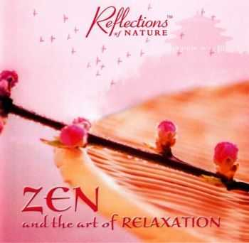 Anzan - Zen and the Art of Relaxation (2001)