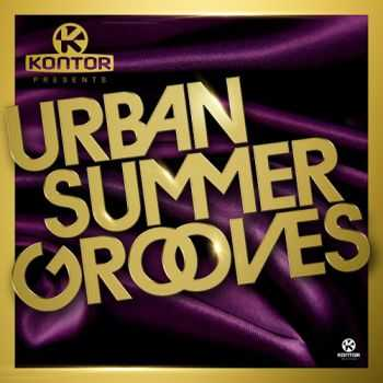 VA - Kontor Presents Urban Summer Grooves (2013)