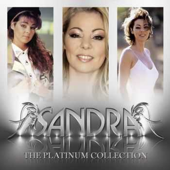 Sandra - The Platinum Collection (1985-2009) M4A
