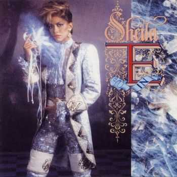 Sheila E. - In Romance 1600 (1985) HQ