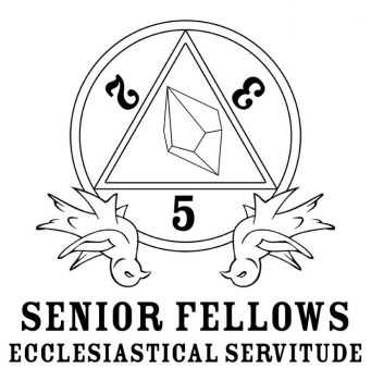 Senior Fellows - Ecclesiastical Servitude (2013)