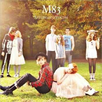 M83 - Saturdays = Youth (2008)