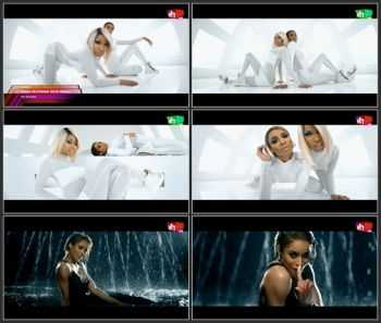 Ciara feat. Nicki Minaj - I'm Out (2013, HDTV 1080i)