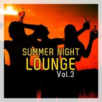 VA - Summer Night Lounge Vol 3 (2013)