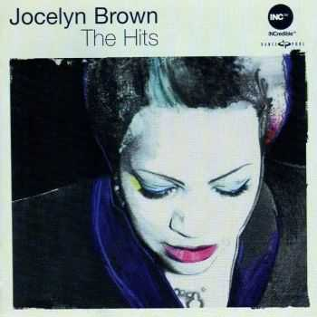 Jocelyn Brown - The Hits (1998) HQ