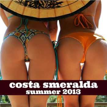VA - Costa Smeralda Summer 2013 (2013)