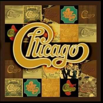 Chicago - The Studio Albums 1969-1978 (10CD Box Set) (2012)