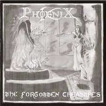 Phoenix - The Forgotten Creatures (1997) [EP] [LOSSLESS]