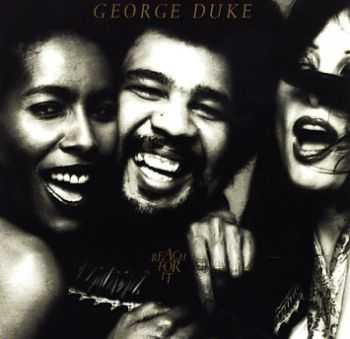 George Duke - Reach for it (1977)