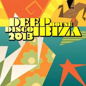 VA - Deep House Disco Ibiza 2013 (2013)