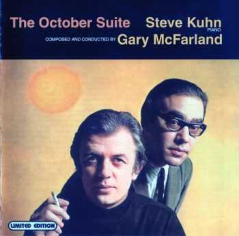 Steve Kuhn & Gary McFarland - The October Suite (1966)