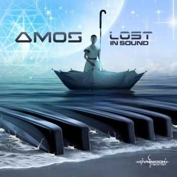 Amos - Lost In Sound (2013)