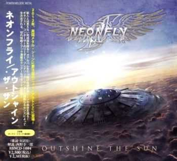 Neonfly - Outshine The Sun (Japanese Edition) 2011 (Lossless) + MP3