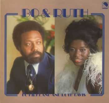 Bo Kirkland And Ruth Davis - Bo & Ruth (1976)