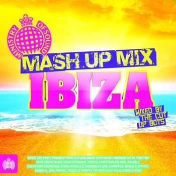 VA - Ministry Of Sound - The Mash Up Mix Ibiza (2013) flac
