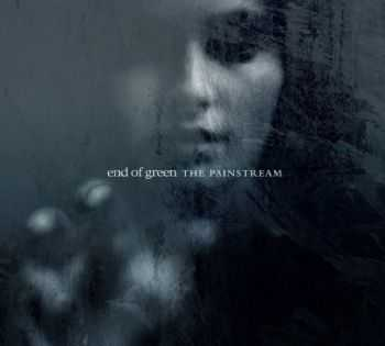End Of Green - The Painstream (Limited Edition) (2013)