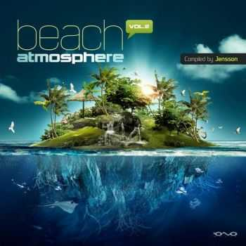 VA - Beach Atmosphere Vol. 2 (2013)