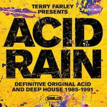 VA - Terry Farley Presents Acid Rain [Definitive Original Acid & Deep House] (2013)