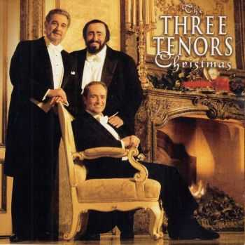 The Three Tenors Christmas.