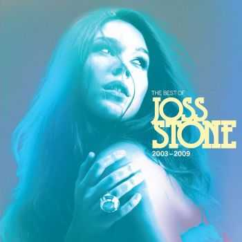 Joss Stone - The Best Of Joss Stone 2003-2009
