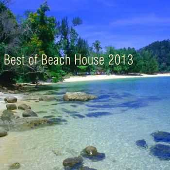 VA - Best Of Beach House 2013 (2013)