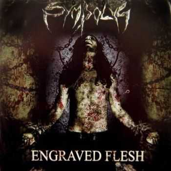 Symbolyc - Engraved Flesh 2008 [Re-released 2009] [LOSSLESS]