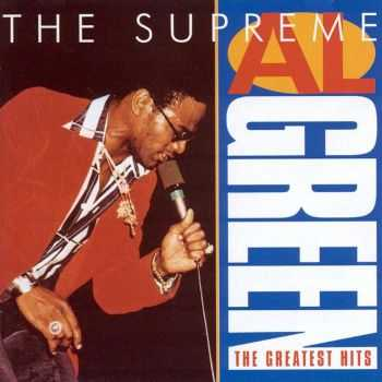 Al Green - The Supreme Al Green (1992)