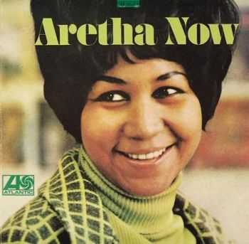 Aretha Franklin - Aretha Now (1968/2012) [HDtracks]